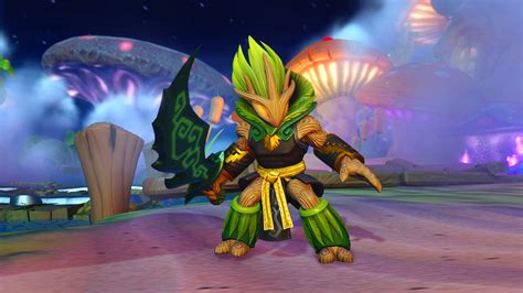 Kaos Minions World 14 character creation is king skylanders imaginators
