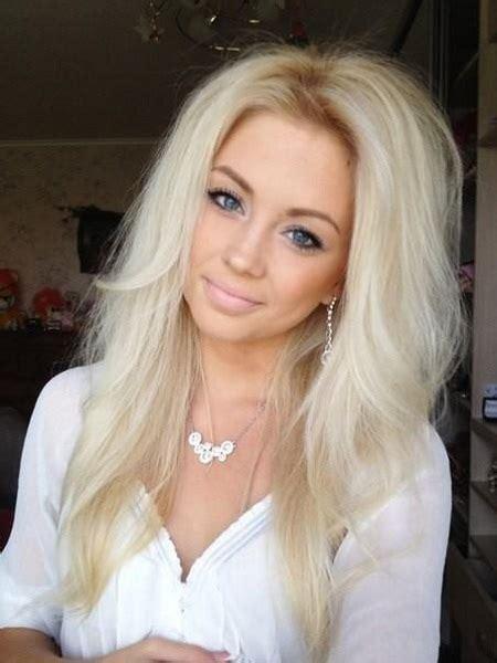 Blonde Hair Colours Without Bleach | http veliop com wp content uploads 2013 06 wavy light