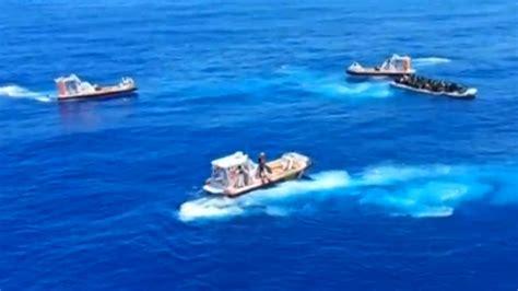 refugee boat libya refugee boat found with 22 dead bodies off libya coast