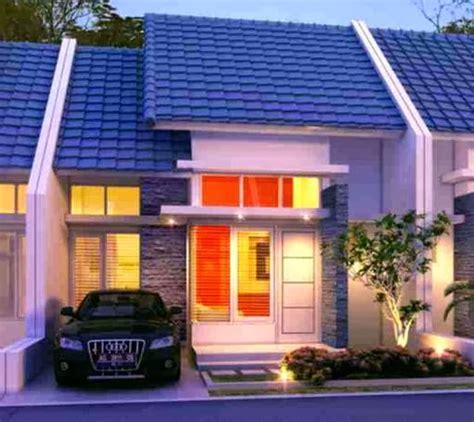 desain rumah ukuran 6x12 meter desain dan denah rumah ukuran 6 x 12 m gambar rumah idaman