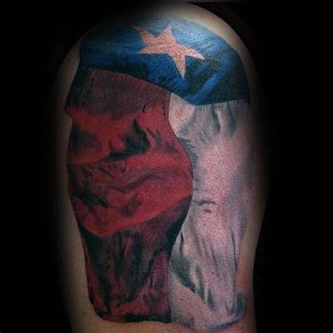 texas tattoos for men 70 tattoos for lone state design ideas