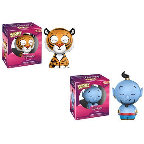 Funko Dorbz Disney Rajah 338 bbtoystore toys plush trading cards figures retail store shop