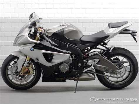 Bmw Motorcycles Usa by 2009 Bmw S1000rr Photos Motorcycle Usa