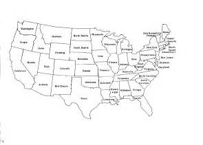 us map fill in states the temptation news blank map of us and canada
