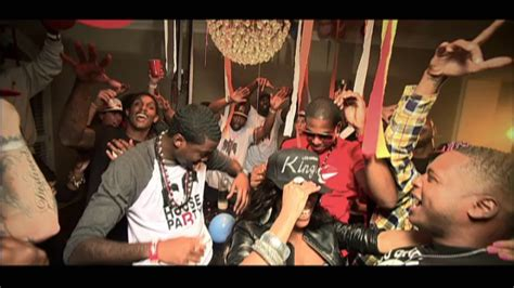 meek mill house party new video meek mill ft young chris house party addicted2candi