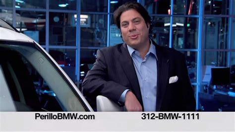 bmw perillo joe perillo bmw 2012