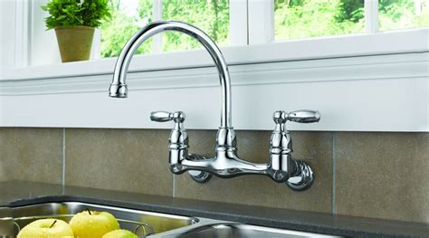 different types of kitchen faucets sink faucet design installation types wall mount kitchen