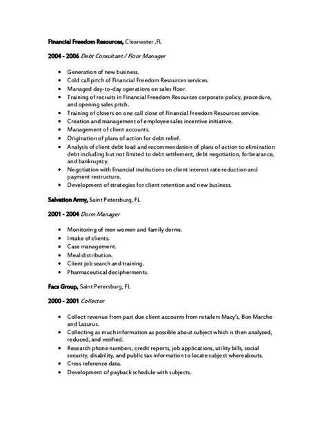 cold call resume cover letter cold calling resume resume ideas