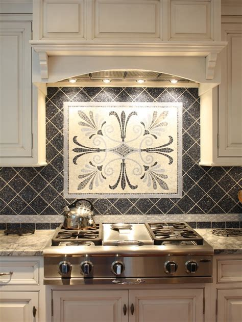 mosaic tile backsplash kitchen ideas 65 kitchen backsplash tiles ideas tile types and designs