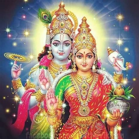 lord vishnus kã ln vishnu and lakshmi hinduism myths history