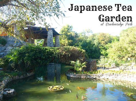 San Antonio Japanese Tea Garden by This Miggy Stayed Home Exploring San Antonio
