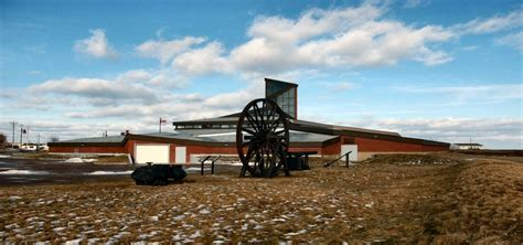 Glace Bay Miners Museum Essay by Glace Bay Essay Miners Museum Rezcapca