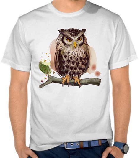 Kaos Tshirt Baju Gu Cci Vintage Logo Premium jual kaos burung hantu burung satubaju