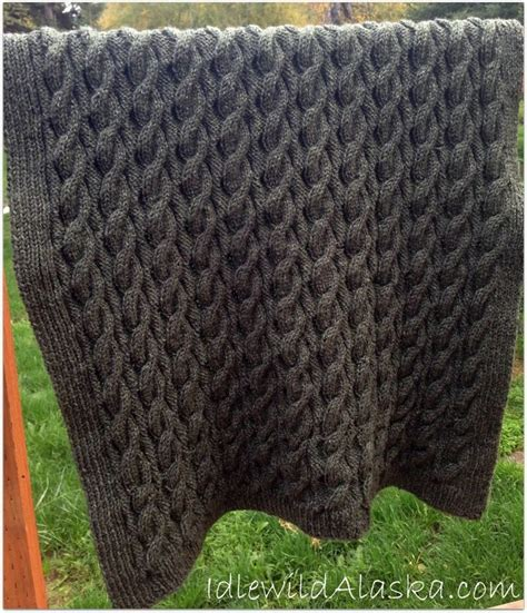 knitting pattern ukhka 73 top 25 best cable knit blankets ideas on pinterest hand