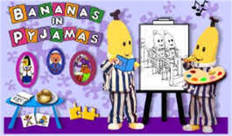 bananas in pajamas wallpaper bananas in pyjamas images bananas in pyjamas wallpaper and