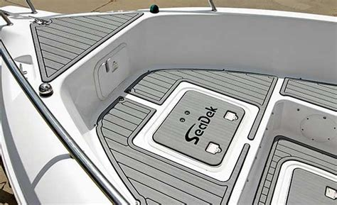 boatus cushions the high tech deck trailering boatus magazine