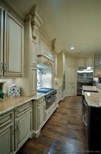 white distressed kitchen cabinets my favorite anitque white distressed cabinets hood dark