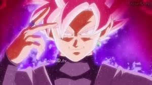 dragon ball super episode 56 review super saiyan rose gamers sphere