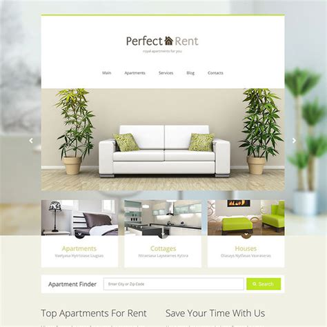 how to install bootstrap template 20 real estate bootstrap themes templates free