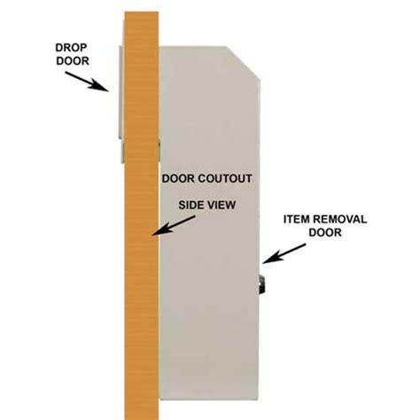 Through The Door protex wss 159 through the door drop box gswss 159