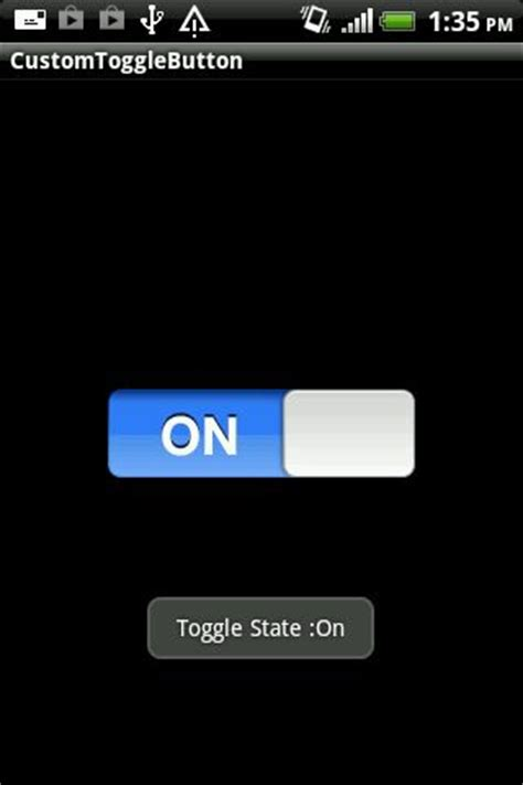 android buttons android toggle button android developer