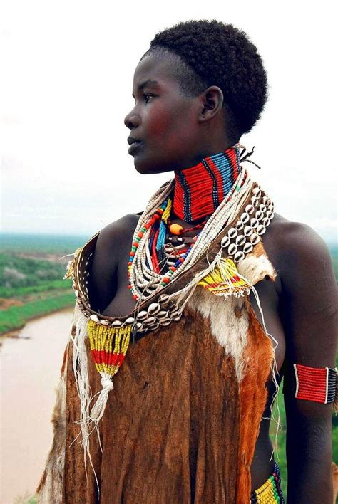 african tribe women 17 best images about women of the world on pinterest
