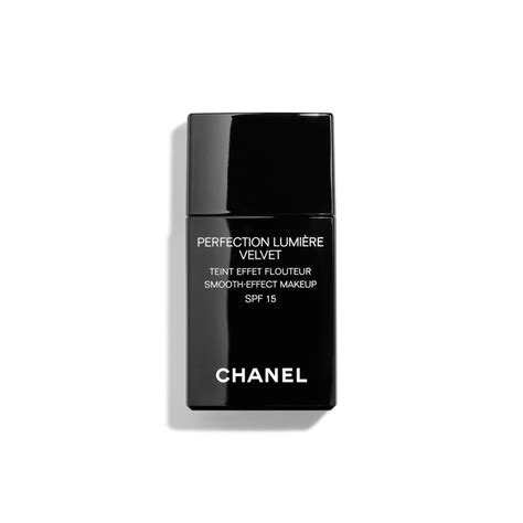 Jual Chanel Perfection Lumiere Velvet perfection lumi 200 re velvet teint effet flouteur spf 15