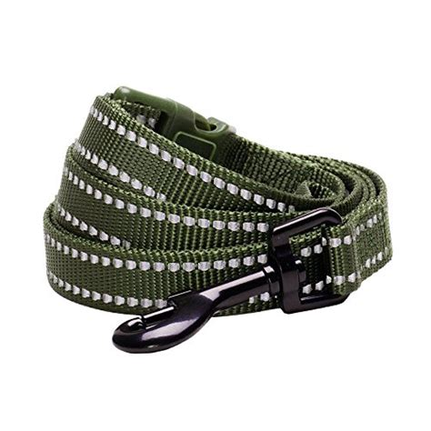 blueberry for dogs blueberry pet leads for dogs 3m reflective durable lead matching collar available