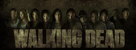 Poster Serial Tv The Walking Dead Cast 2 40x60cm the walking dead poster gallery4 tv series posters and cast