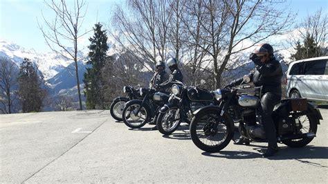 Motorradwerkstatt Vorarlberg by 20160410 122617 Most Motorrad Oldtimer Stammtisch