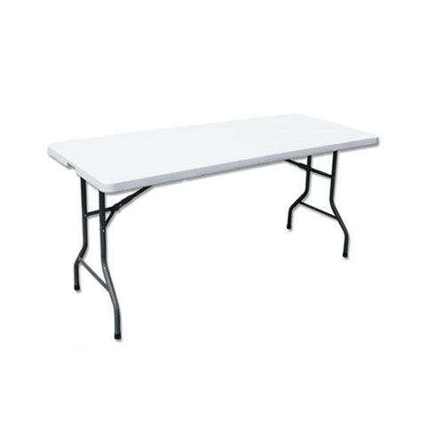 6 foot rectangular table 6 ft rectangular table luxe event rental