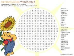 Printable disney word search games 2 disney s world of wonders