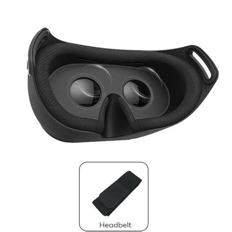 Diskon Xiaomi Vr 2 3d Glass Kacamata Vr Headset Remote xiaomi vr play 2 3d glasses pay post
