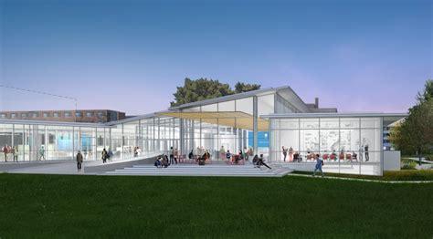 Design Center Uiuc | new siebel center for design by bohlin cywinski jackson