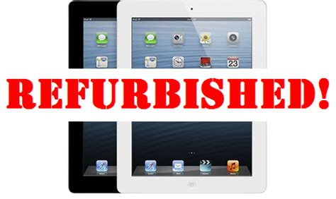 refurbished electronic products   buy