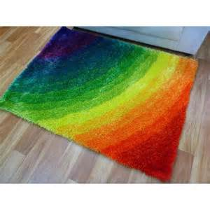 Rainbow Area Rug Shaggy Rugs Loud Rainbow Floor Rugs Loud Free Shipping Australia Wide Rugs To