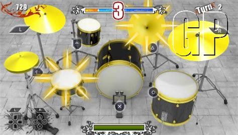 rhythm drum game beat your friends into submission with drum challenge