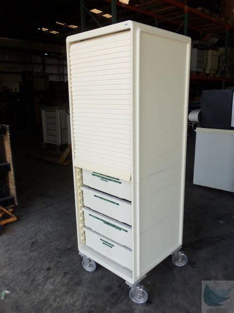 5 Drawer Rolling Storage Cart Herman Miller Rolling Storage Cart 5 Drawer 3
