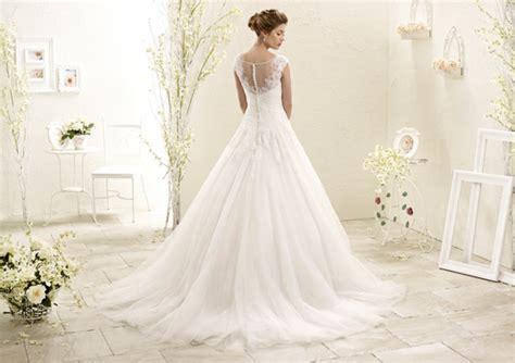Hochzeitskleid Mit Schleppe by Hochzeit Magazin Trends