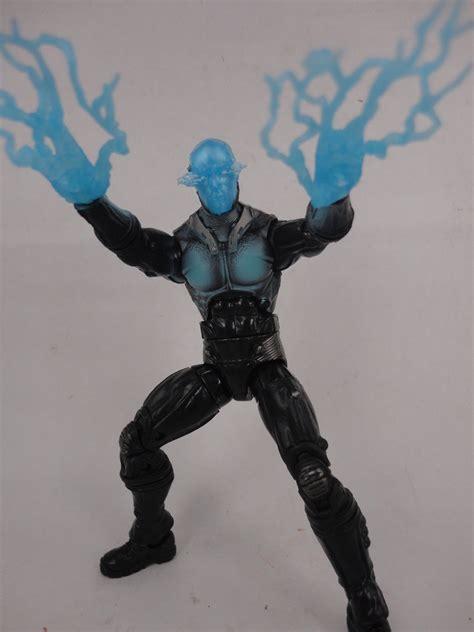 Marvel Legends Invinite Electro marvel electro images