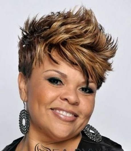 ladies nice african hair cuts pictures of short hairstyles for black women over 50