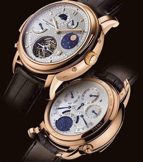 luxury watches for mens top 10 most expensive watches