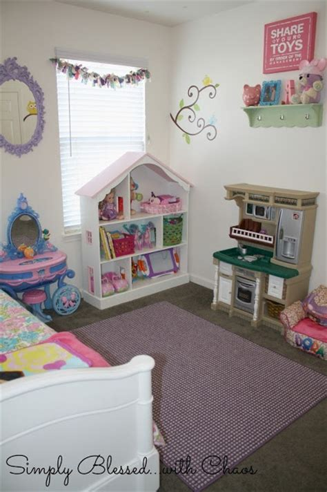 little girls bedroom rugs girls bedroom little girls room purple rug purple mirror scrap fabric garland