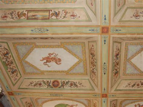 pittura per soffitto restauro soffitti e pareti zanello