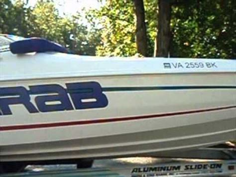 go fast boat youtube scarab go fast boat for sale youtube