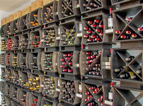 Wine Display Racks Retail by Retail Wine Racks And Wine Shelves Restaurant Wine Display Cabinetry