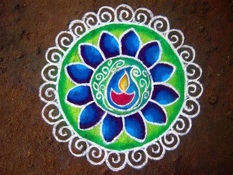 simple pattern rangoli best rangoli designs for diwali images photos