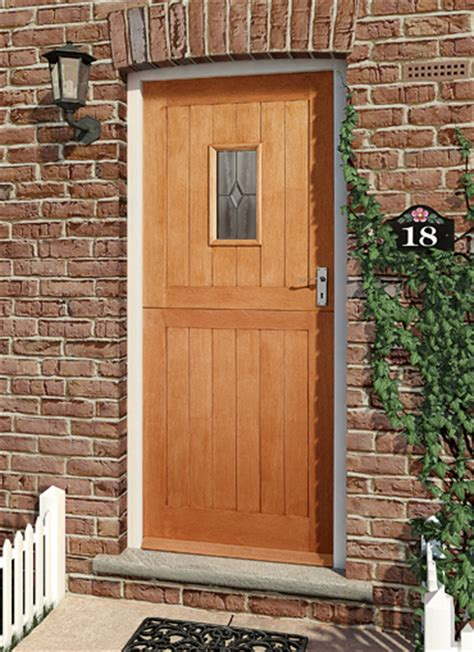 Homeserve Securityhardwood Doors External Doors Cottage Doors Exterior