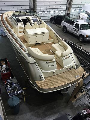 chris craft boats for sale in illinois runabout boats for sale in chicago illinois