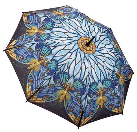 Stained Glass Ls Wholesale by Stained Glass Butterfly Stick Umbrella Stained Glass Butterfly Stick Umbrella Gmstb